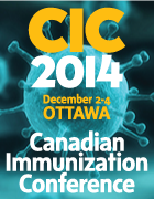 2014 Canadian Immunization Conference