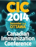 2014 Canadian Immunization Conference